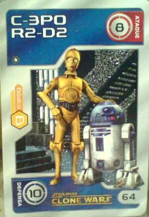 droides64