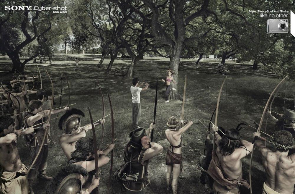 sony_cybershot_archers