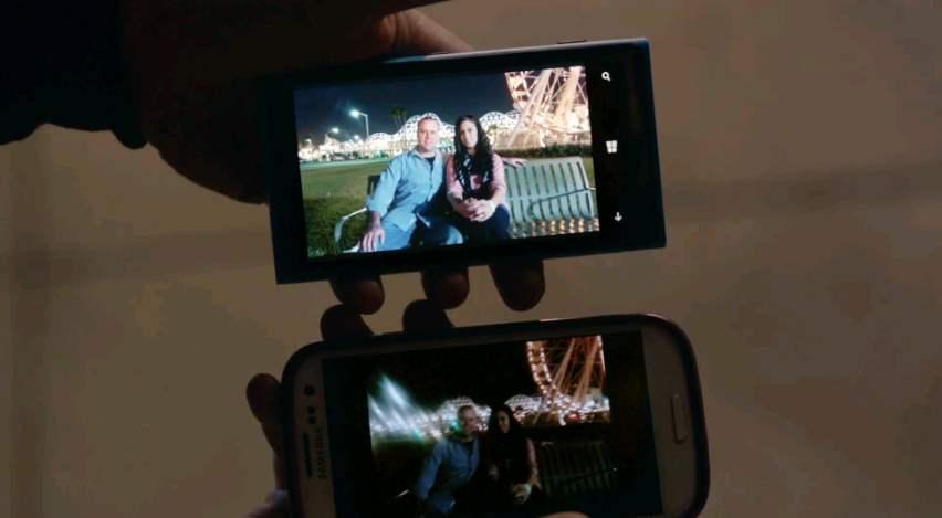 2013-03-20 15_07_08-The Windows Phone Challenge - Galaxy S3 vs. the Nokia Lumia 920 - YouTube