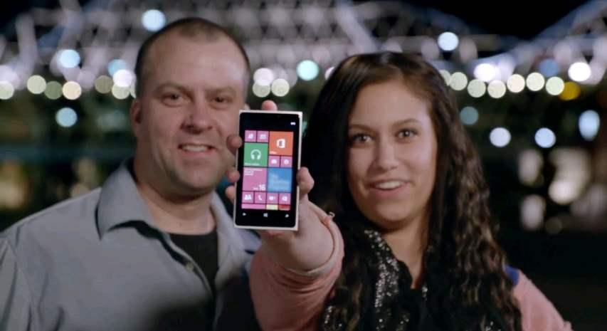 2013-03-20 15_07_18-The Windows Phone Challenge - Galaxy S3 vs. the Nokia Lumia 920 - YouTube